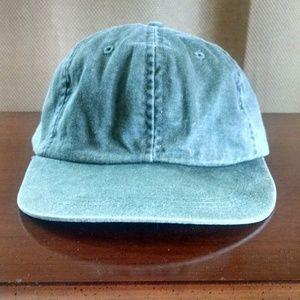 Other - Army green cap